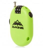 Dakine Micro Lock, skilås, grøn