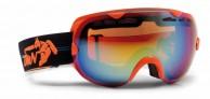Demon Legend skibriller, orange