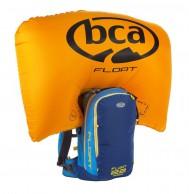 BCA FLOAT 22 lavinerygsæk, inkl. fyldt cylinder