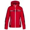 Kilpi Hattori-W, skijakke, dame, rød