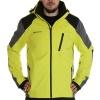 DIEL Méribel skijakke til mænd, gul