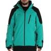 DIEL Méribel skijakke til mænd, grøn