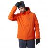 Helly Hansen Panorama, skijakke, herre, orange