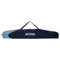 Accezzi Aspen skipose, 170cm, navy