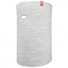 Airhole Halsedisse Microfleece, heather grey