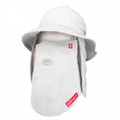 Airhole Bucket Hat, grey