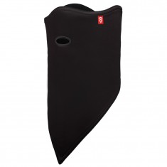 Airhole Facemask 2 Layer, black