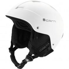 Cairn Android, skihjelm, mat hvid