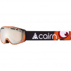 Cairn Buddy, skibriller, børn, mat sort