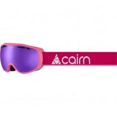 Cairn Buddy, skibriller, børn, mat neon pink