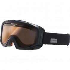 Cairn E-Tronic, skibriller, mat sort