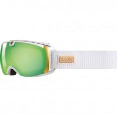 Cairn Pearl, skibriller, mat white
