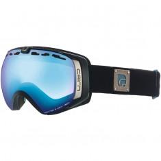 Cairn Stratos, skibriller, sort blå