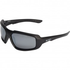 Cairn Trax Solaire, solbrille, mat black