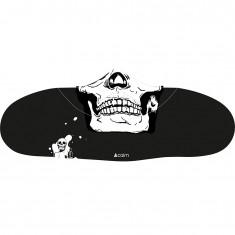 Cairn Voltface ansigtsmaske, herre, skull