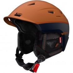 Cairn Xplorer Rescue, skihjelm, brun
