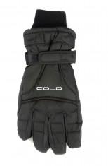 Cold Force Glove SR, skihandsker, sort