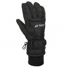 Cold Force Glove SR, skihandsker, sort