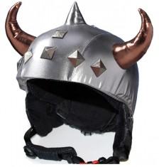 CrazeeHeads hjelmcover, The Viking