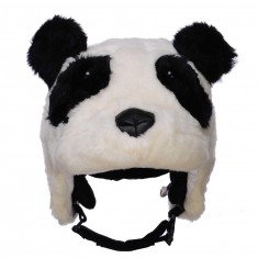 CrazeeHeads hjelmcover, ZeeZee the Panda