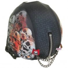 CrazeeHeads hjelmovertræk, Screaming Skulls