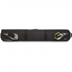 Dakine Boundary Ski Roller Bag, sort