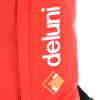 Deluni skibukser, plus size, rød