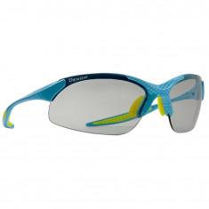 Demon 832 Dchrom Photochromatic, solbriller, carbon blå
