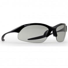 Demon 832 Dchrom Photochromatic, solbriller, mat sort