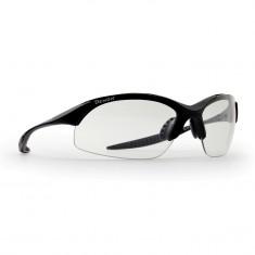 Demon 832 Photochromatic solbrille, sort/smoke