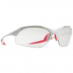 Demon 832 Photochromatic, solbriller, hvid