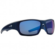 Demon Bowl, solbriller, mat blå