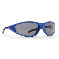 Demon Kid 5, solbriller til børn, blå / smoke mirror