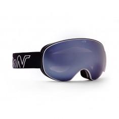 Demon Magnet, skibriller, hvid