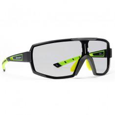 Demon Performance Photochromatic, solbriller, sort