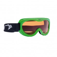 Demon Snow 6 skibriller, junior, grøn