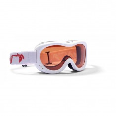 Demon Snow 6 junior skigoggle, white