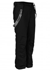 DIEL Dante skibukser, mænd, sort, short