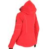 DIEL Fancy, skijakke, dame, rød