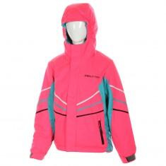 DIEL Felix pige skijakke, pink