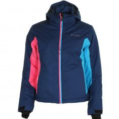 DIEL Jessica, skijakke, junior, mørkeblå