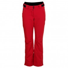 DIEL Pandora, skibukser, dame, rød