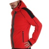 DIEL St. Moritz skijakke til mænd, rød
