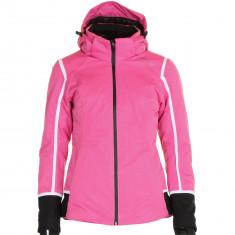 DIEL Sunny, skijakke, dame, pink
