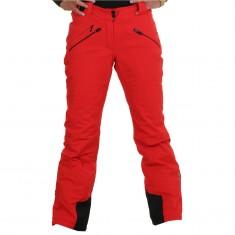 DIEL Val Gardena skibukser, dame, rød
