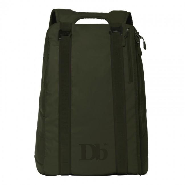Douchebags, The Base 15L rygsæk, grøn