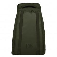 Douchebag, The Hugger 60L rygsæk, grøn