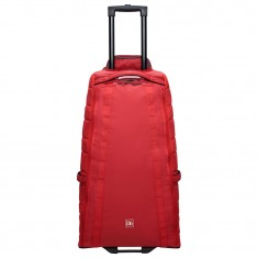 Douchebags, Little Bastard 60L trolley, Scarlet Red