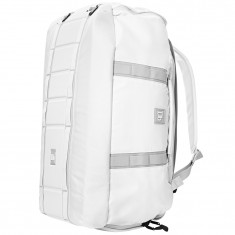 Douchebags, The Carryall 65L, hvid