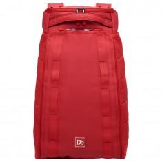 Douchebags, The Hugger 30L rygsæk, rød